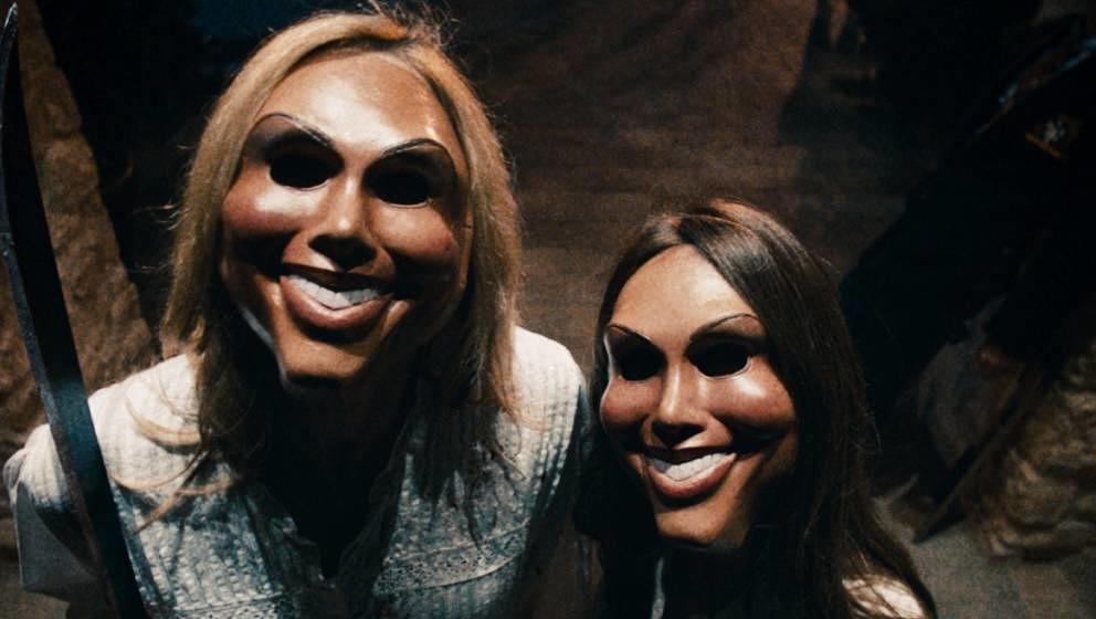 """""""The Purge – Die Säuberung"""" startete 2013 in den Kinos, es folgten einige Fortsetzungen."""