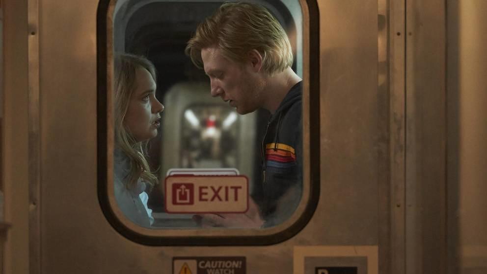 """In der Serie """"Run"""" trifft Ruby ihre Jugendliebe Billy wieder."""