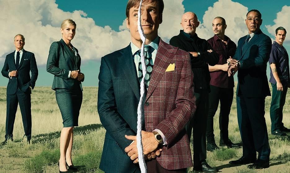 """Die fünfte Staffel von """"Better Call Saul"""" hat auf Netflix sein Finale bekommen."""