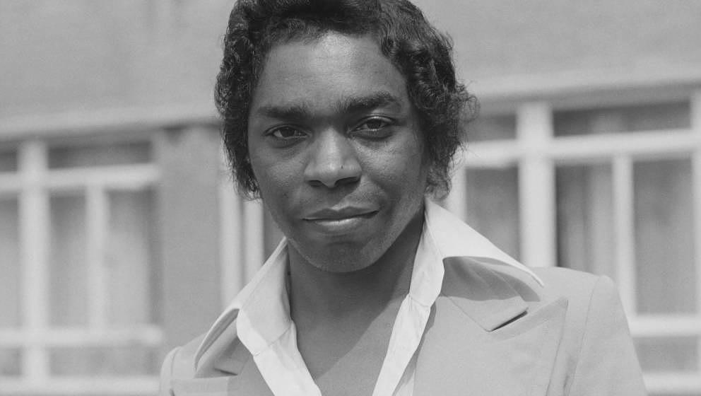 Hamilton Bohannon im August 1975.