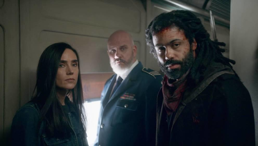 """Die Serienadaption des 2014 erschienen Sci-Fi-Films """"Snowpiercer"""" soll am 17. Mai 2020 bei Netflix erscheinen."""