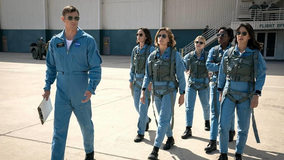 "Staffel 1 von ""For All Mankind"" läuft aktuell gratis bei Apple TV+"