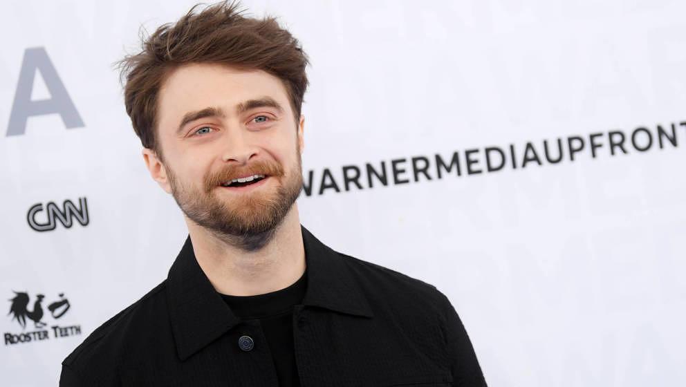 """Daniel Radcliffe liest das erste Kapitel """"The Boy Who Lived"""" aus """"Harry Potter und der Stein der Weisen"""" für das neu"""