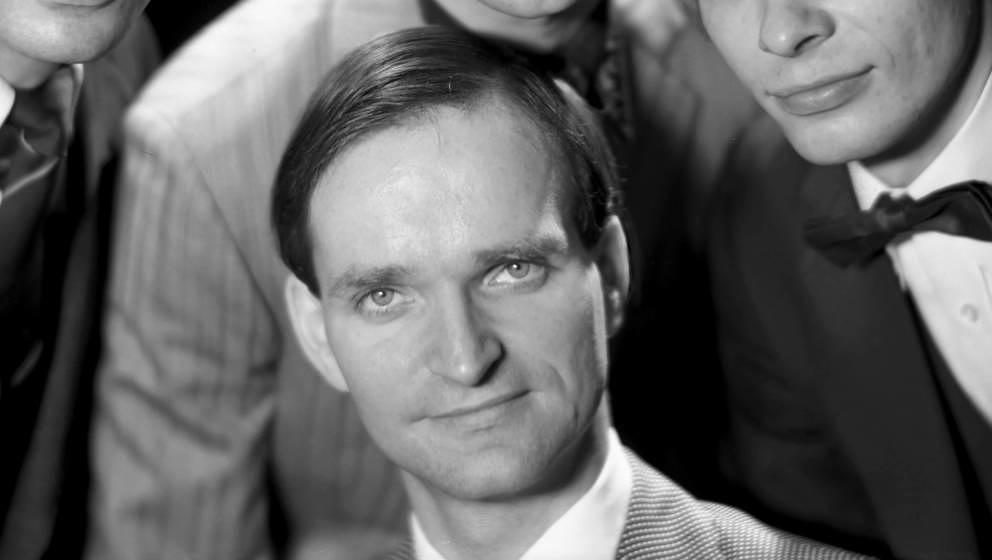 Florian Schneider-Esleben ist im Alter von 73 Jahren verstorben.
