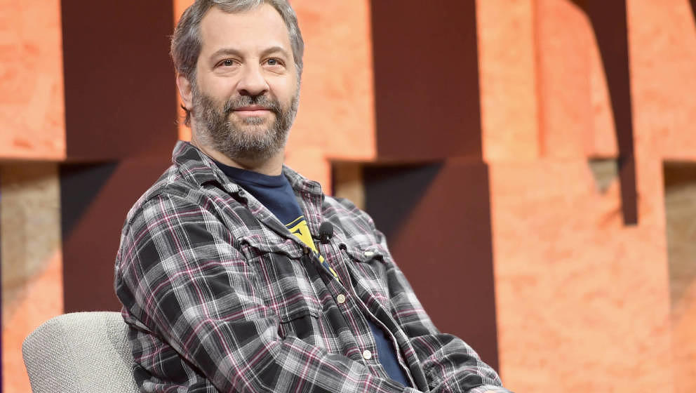 "Meister der Comedy Judd Apatow bringt seinen neuen Film ""The King Of Staten Island"" vorerst als Video on Demand heraus."