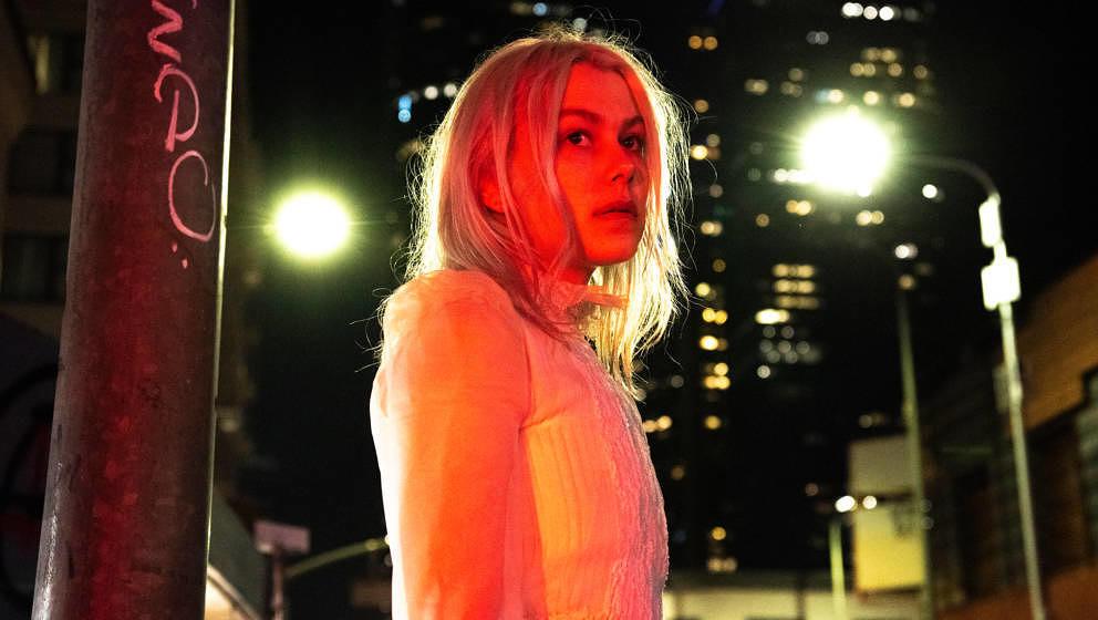 Phoebe Bridgers zweites Soloalbum PUNISHER gehört zu unseren Top-3-Alben des Jahres 2020.