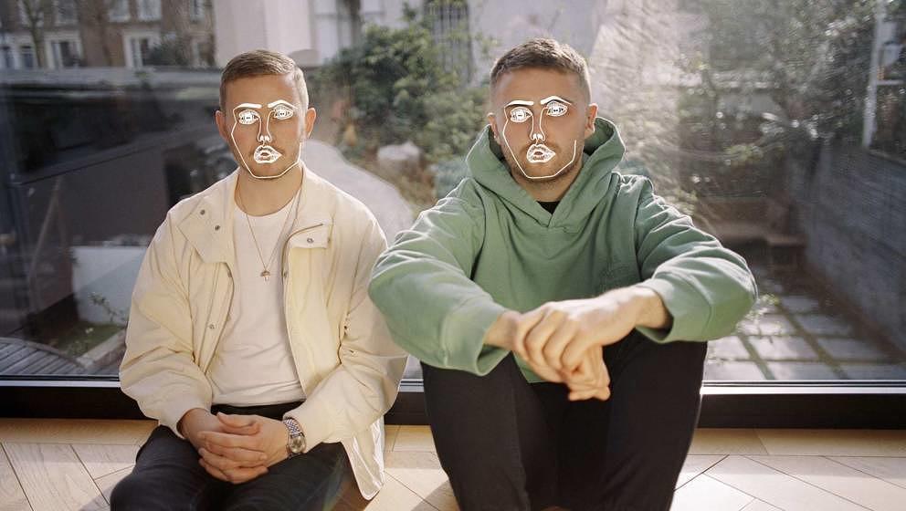 Sind mit ihrem dritten Studioalbum am Start: Guy und Howard Lawrence aka Disclosure.