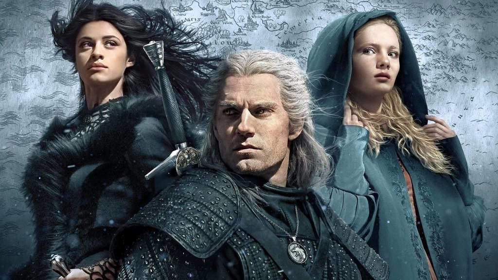 """The Witcher"" auf Netflix: Start, Cast, Folgen, Trailer, Handlung, Infos, Stream"