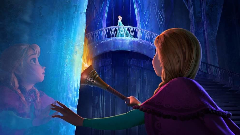 """""""Die Eiskönigin"""" kommt als Realverfilmung – aber anders, als Ihr denkt."""