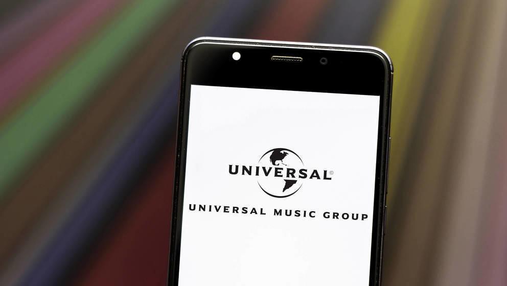 """Die Universal Music Group hat einen """"Change Fund"""" und eine eigene Task Force gegründet, um Rassismus intern und extern d"""