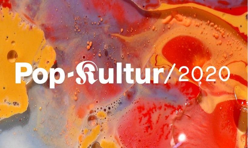 Das Pop-Kultur Festival hat trotz anhaltender Coronavirus-Pandemie auch dieses Jahr wieder ein hochkarätiges Line-up zu biet