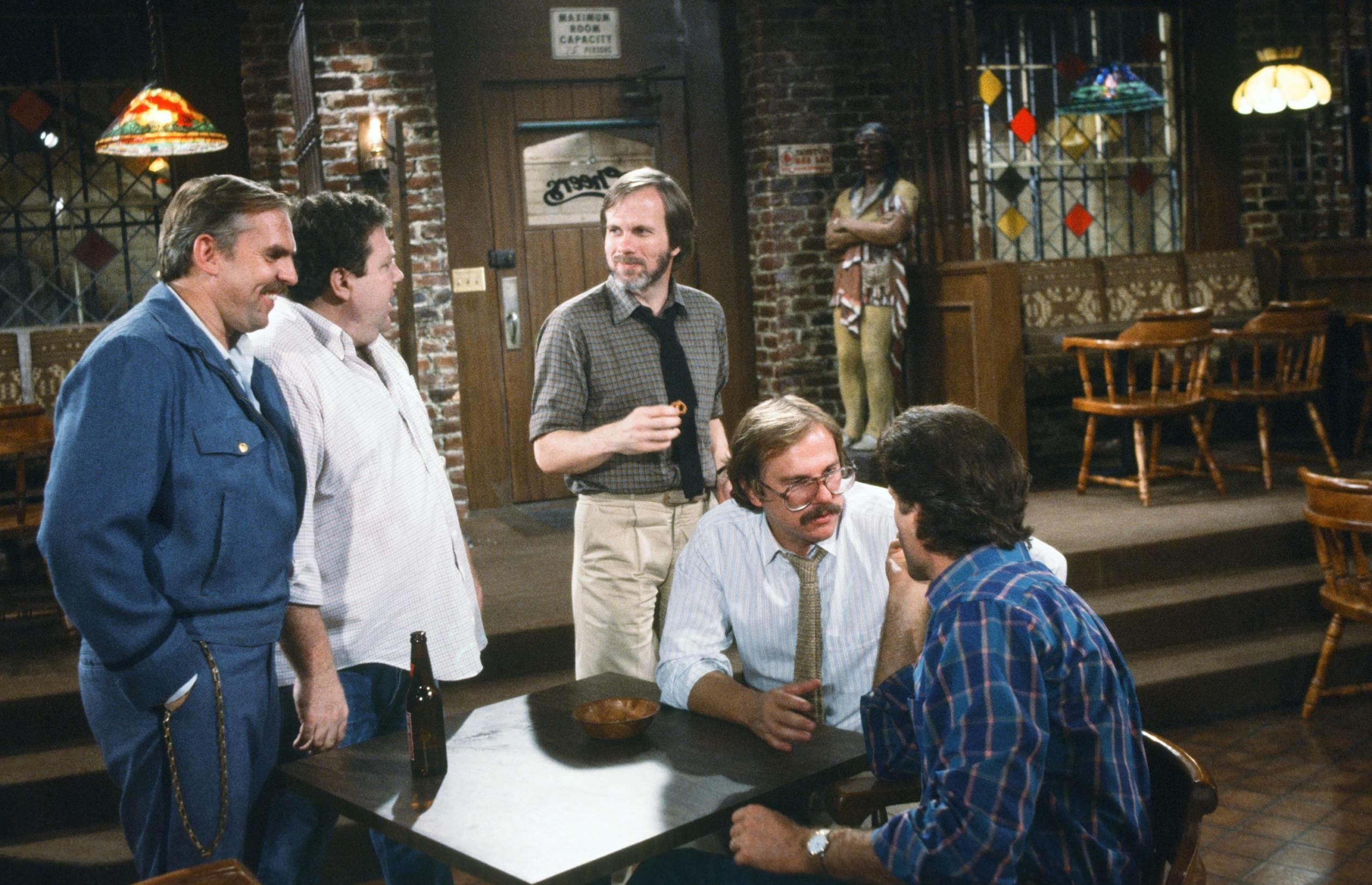 Eine Geschichte der Sitcoms: Die ikonischsten US-Comedy-Serien der 1980er Jahre