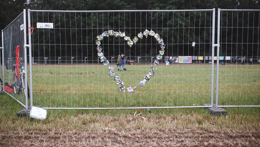 """Das """"Festivals für Festivals"""" findet vom 21. bis 23. August 2020 zum Erhalt der Festivalkultur statt."""
