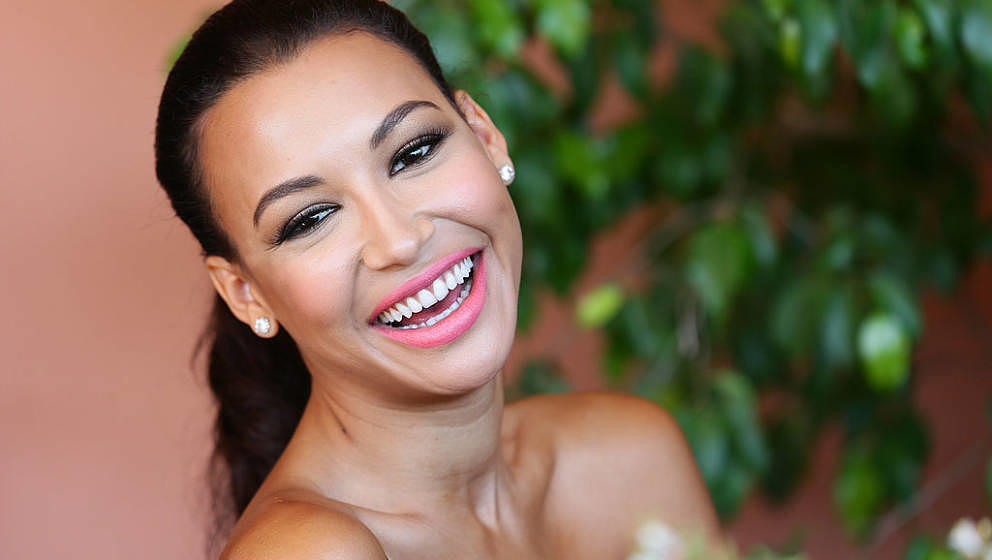 GIFFONI VALLE PIANA, ITALY - JULY 24:  (EXCLUSIVE COVERAGE) Actress Naya Rivera poses for a portrait session at the 2013 Giff
