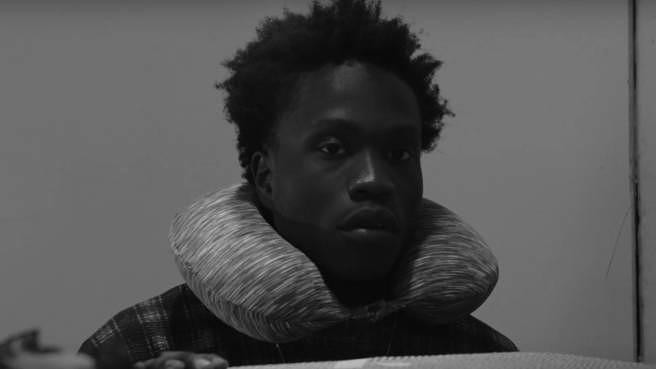 """Rapper Medhane bestreitet Vorwurf: """"Ich bin kein Vergewaltiger"""""""