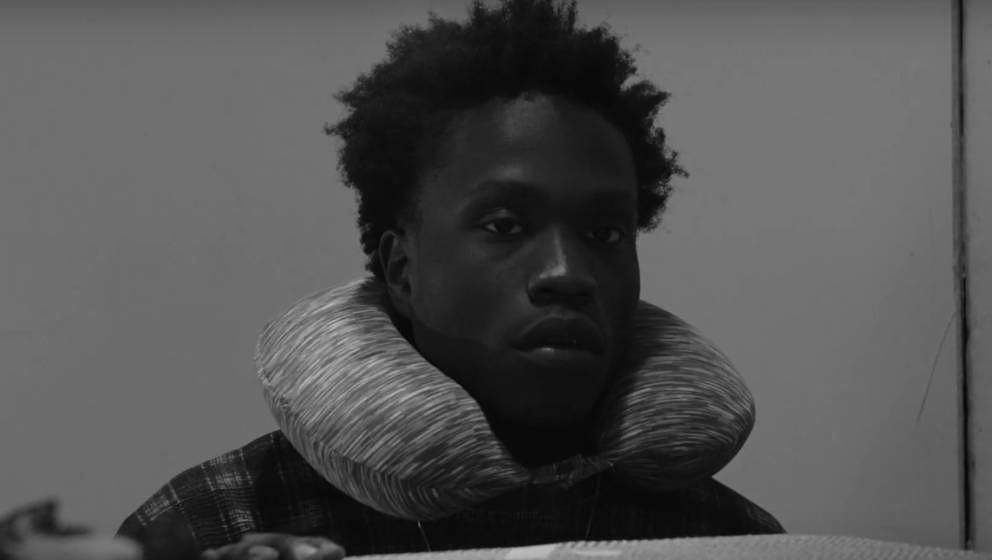Der Rapper aus Brooklyn Medhane startet gerade erst richtig durch: Sein jüngstes Album COLD WATER bekam bei Pitchfork die Au