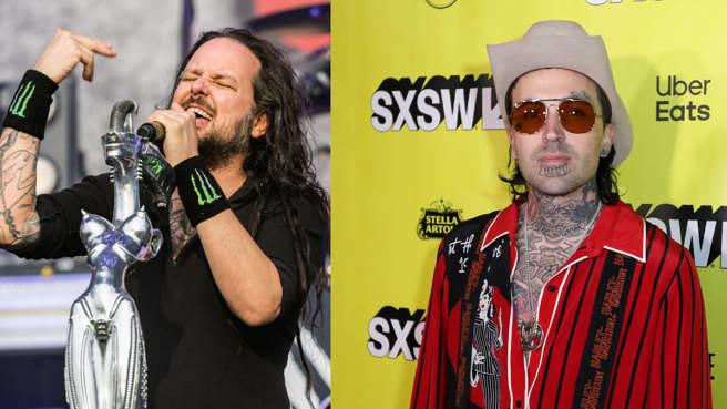 "Schräg: Korn und Yelawolf covern Country-Hit ""The Devil Went Down to Georgia"""
