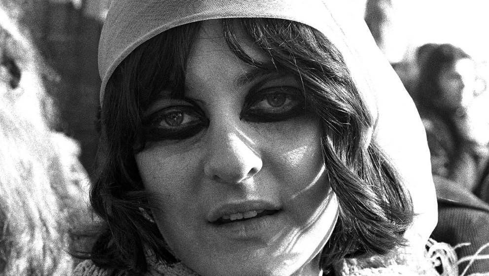 Die Künstlerin Miss Mercy starb im Alter von 71 Jahren.