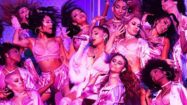 MTV Video Music Awards 2020: Die Nominierungen im Überblick