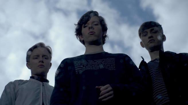 """SCHATZI: Seht hier das Video zu ihrer ersten offiziellen Single """"Glock"""""""