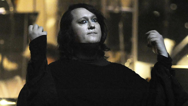"""ANOHNI covert Bob Dylans """"It's All Over Now, Baby Blue"""" – inklusive Musikvideo"""