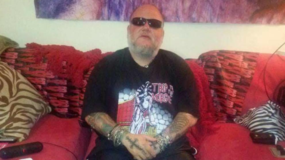 Tony Constanza ist im Alter von 52 Jahren verstorben.