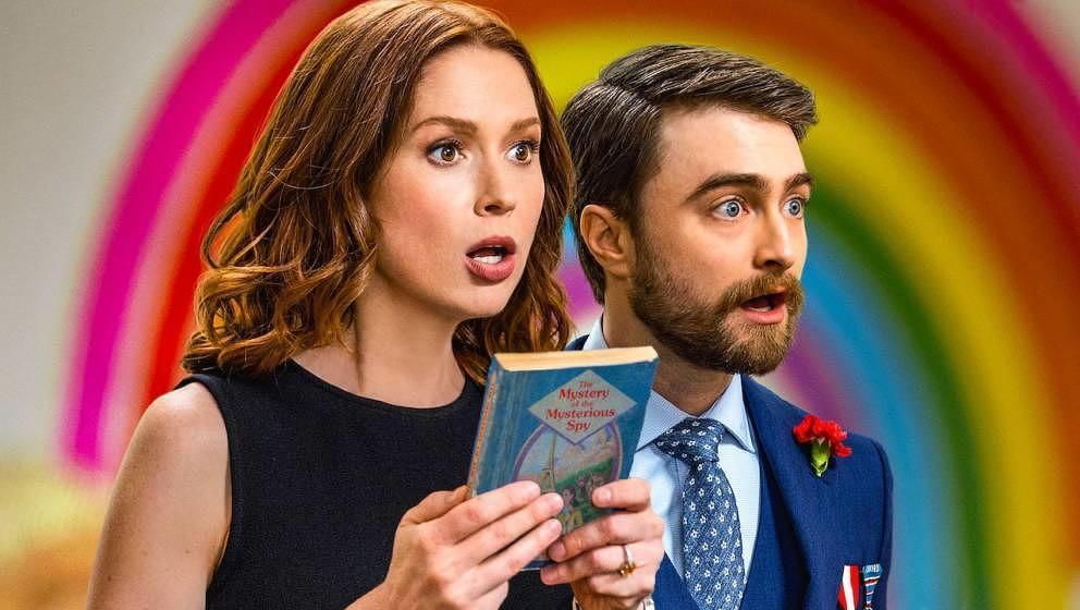 """Unbreakable Kimmy Schmidt: Kimmy vs. the Reverend"" seit 05.08.2020 auf Netflix verfügbar"