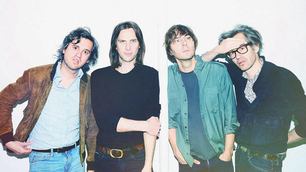 Für ihre neue Single arbeiteten Phoenix erneut mit dem Coppola-Klan zusammen.