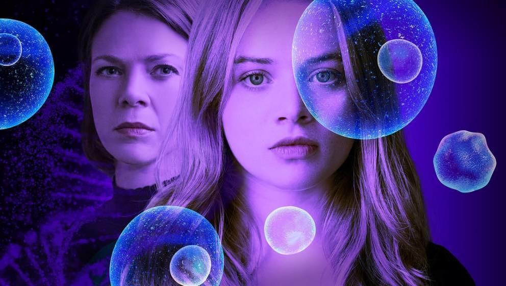"""Staffel 1 von """"Biohackers"""" mit Luna Wedler und Jessica Schwarz ist ab dem 20. August 2020 bei Netflix."""