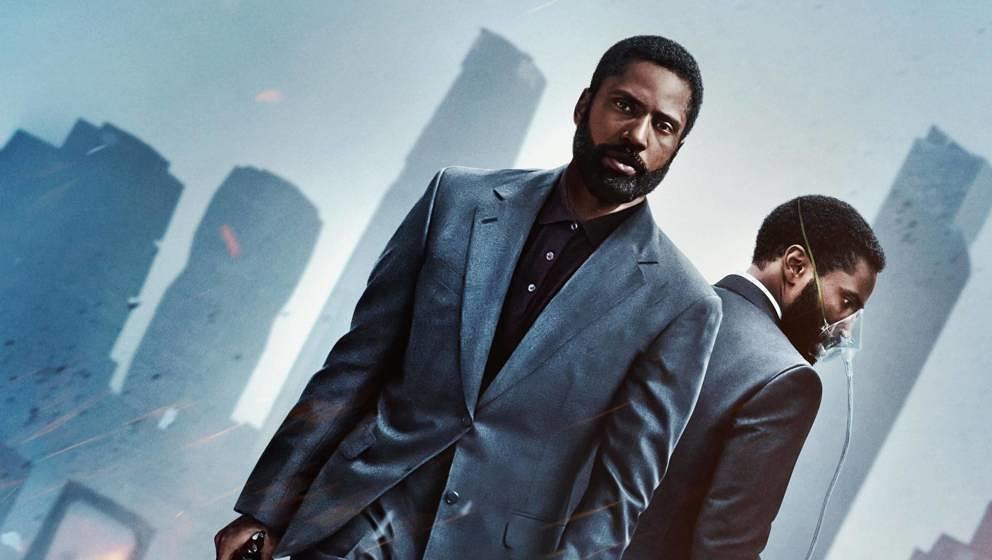 """""""Tenet"""" von Christopher Nolan startet am 26. August im Kino."""