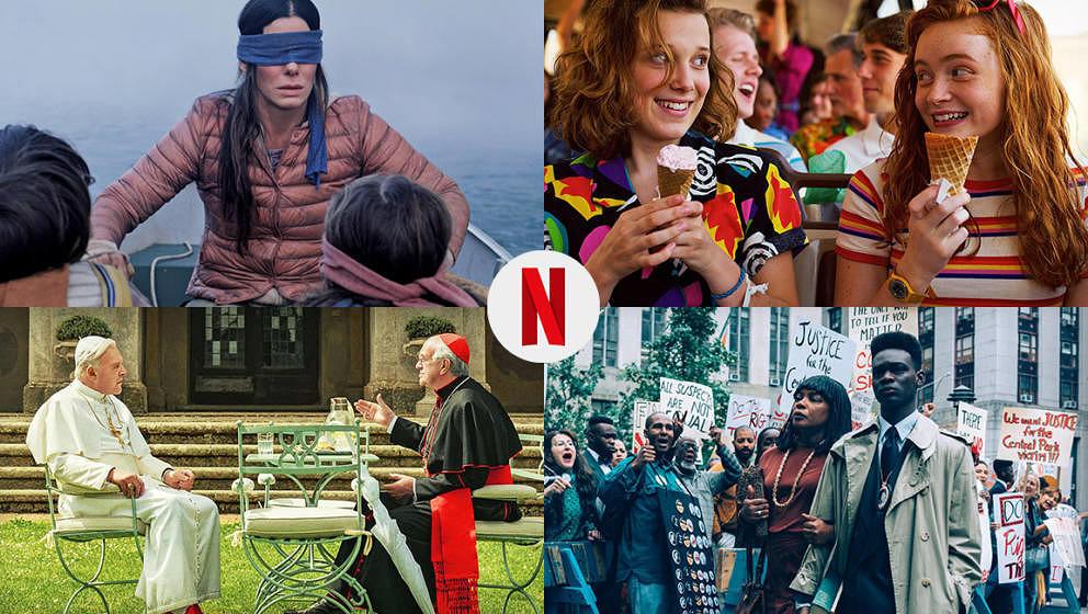 Netflix ändert seine Strategie und stellt nun für Nutzer*innen ohne Bezahl-Abo eine Auswahl an Originals gratis zur Verfüg