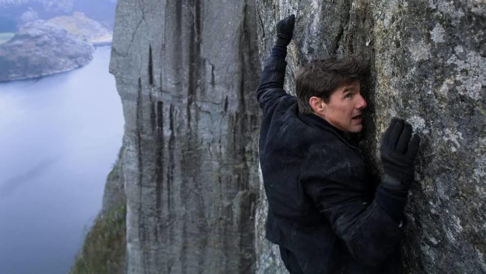 """Die Diskussionen um den neuesten """"Mission Impossible""""-Film reißen nicht ab."""