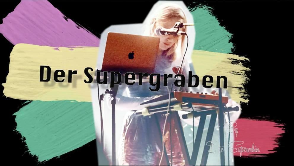Das Subergraben-Format stammt von Electropop-Artist Die Supererbin.