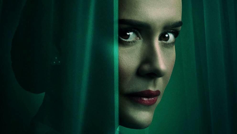 """""""Ratched"""" mit Sarah Paulson läuft auf Netflix"""