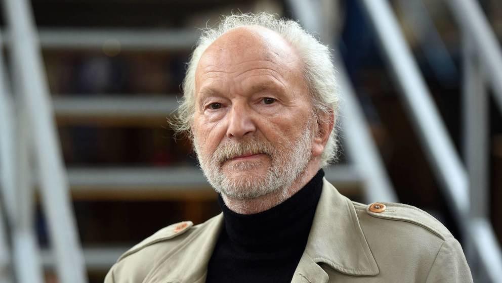 Michael Gwisdek ist am 22. September 2020 gestorben.
