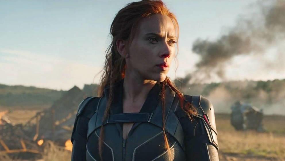 """""""Black Widow"""" wird wegen der anhaltenden Corona-Krise nicht wie geplant im November 2020 erscheinen."""