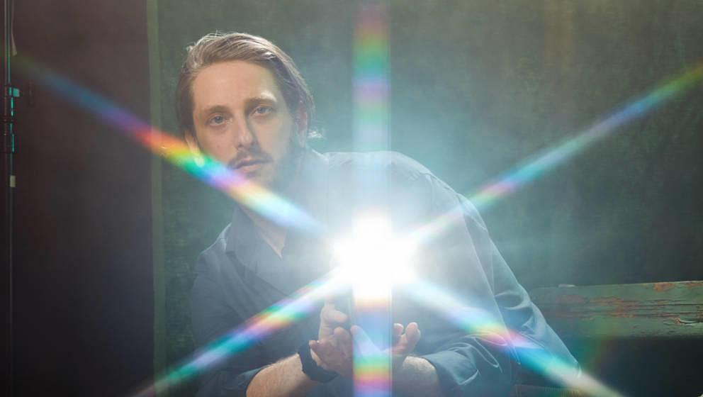 Oneohtrix Point Never steht mit einem neuen Album in den Starlöchern.