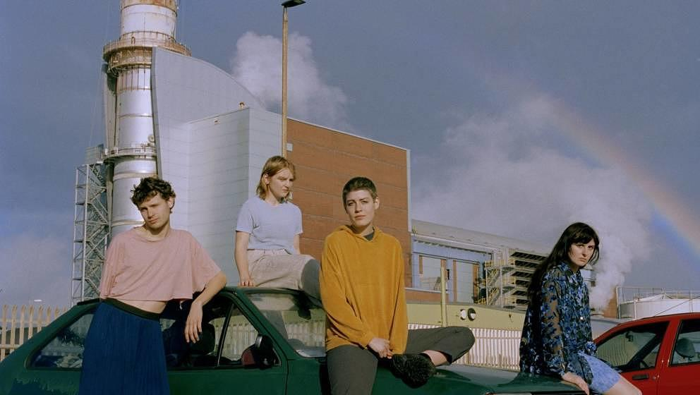 "Porridge Radio haben mit ""Born Confused"" den besten Song 2020 geschrieben."
