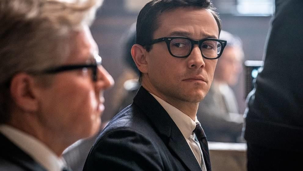 """The Trial Of The Chicago 7"" startet am 16. Oktober bei Netflix."