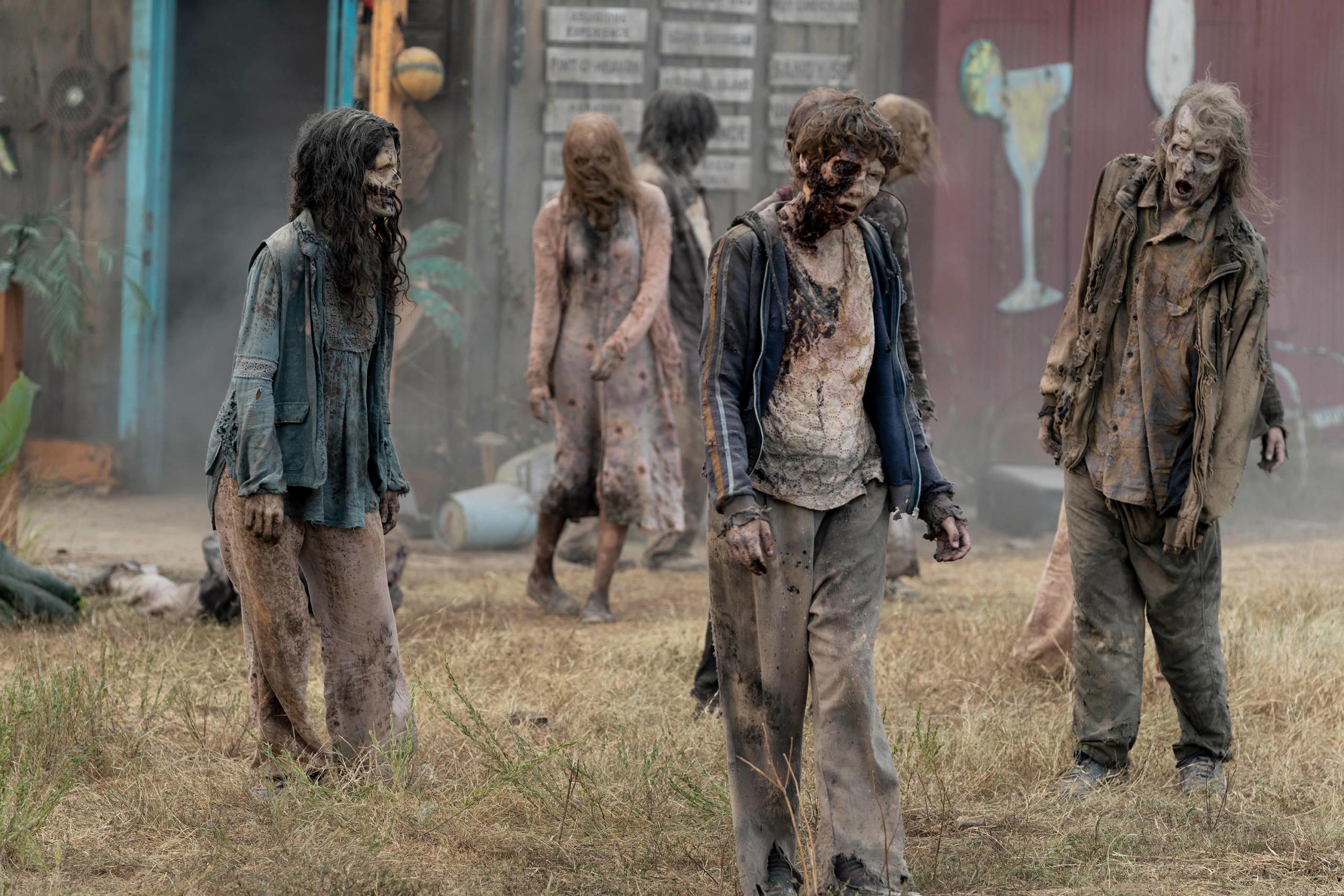 """""""The Walking Dead"""": Das sind die neuen Termine der US-Serie"""