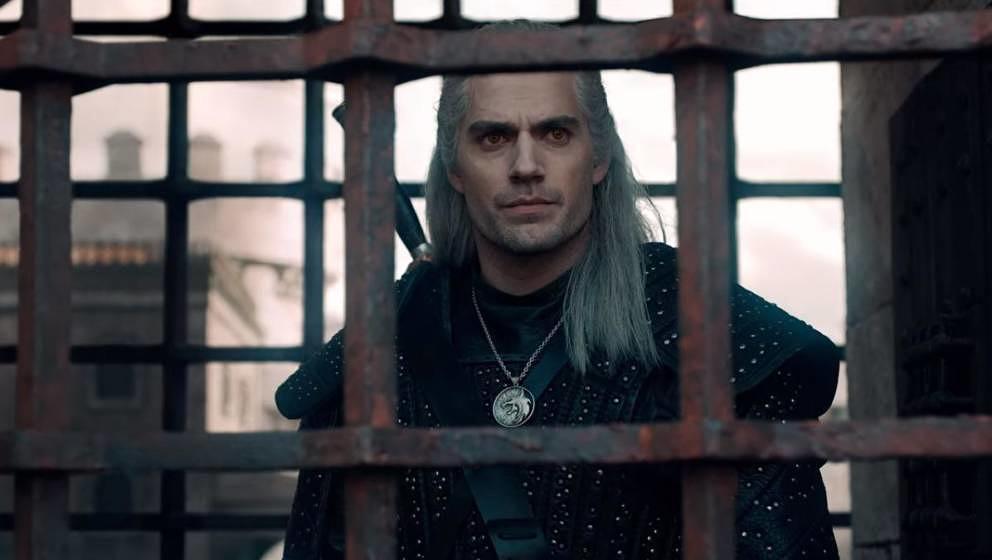 """Staffel 2 von """"The Witcher"""" startet 2021 bei Netflix"""
