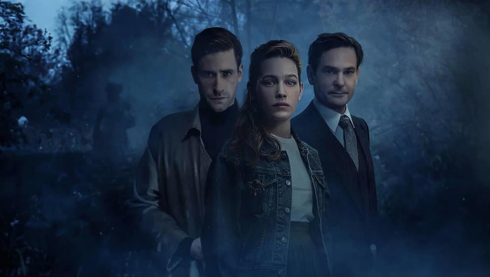 """""""Spuk in Bly Manor"""" mit Victoria Pedretti läuft seit 09.10. bei Netflix."""