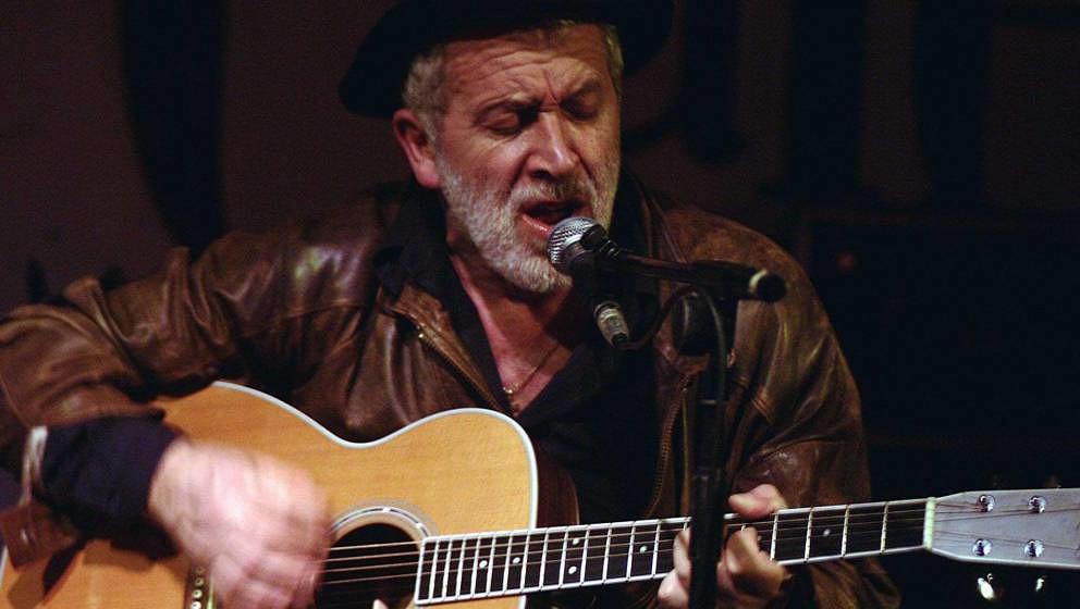 Gordon Haskell (1946-2020)