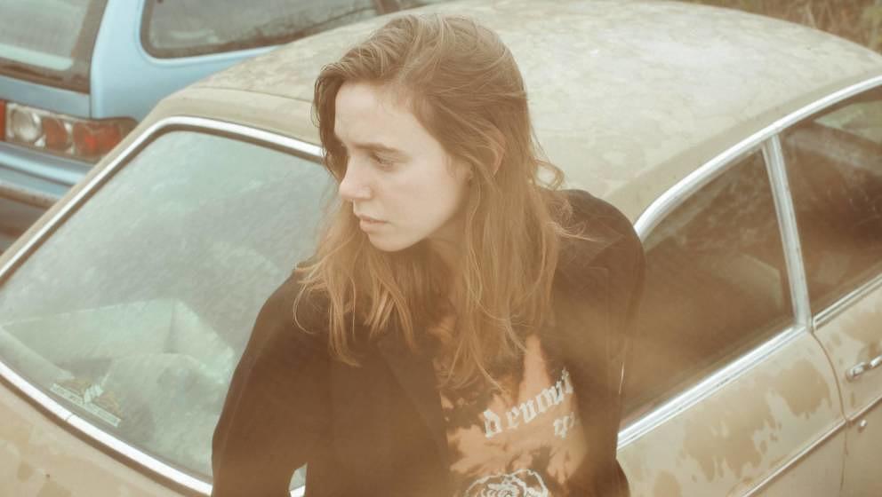 Julien Baker steht mit ihrem dritten Soloalbum in den Startlöchern.