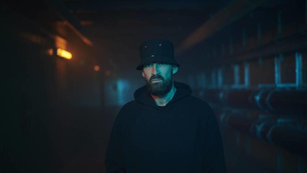 Gentleman veröffentlicht zusammen mit Sido seine neue Single