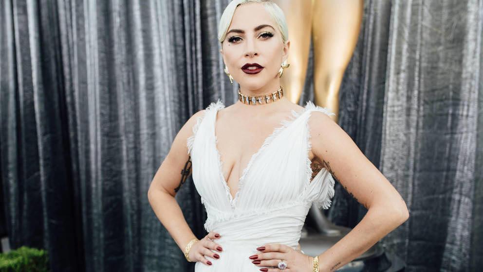 Erfolgreiche Künstlerinnen wie Lady Gaga verschleiern den Fakt, dass Frauen in den meisten Genres noch immer stark unterrepr