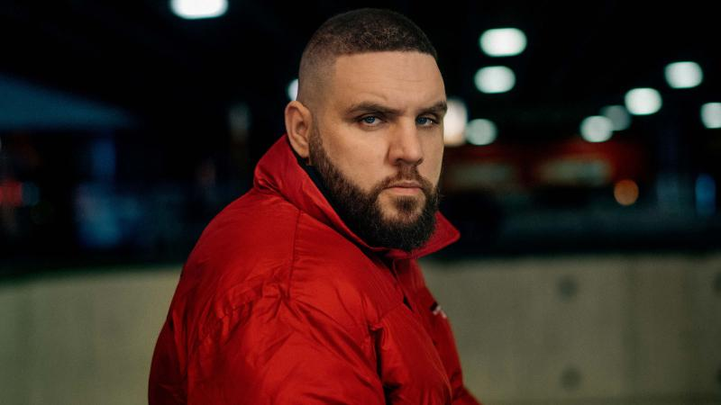 "Fler plant einen Spielfilm mit dem Titel ""Greatest of All Time""."