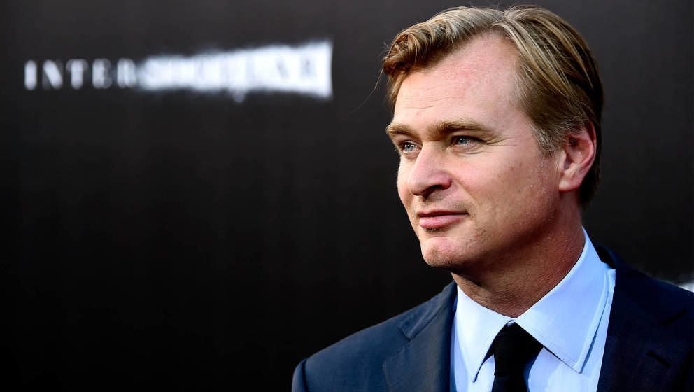 Christopher Nolan, 2014