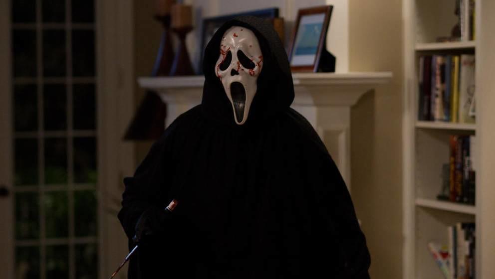 """Der nächste Teil der Horror-Reihe wird schlicht """"Scream"""" heißen."""