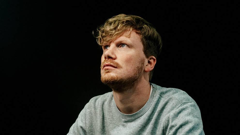 War mal Art, produziert jetzt Deutschrap: Felix Göppel aka Dexter aus Stuttgart